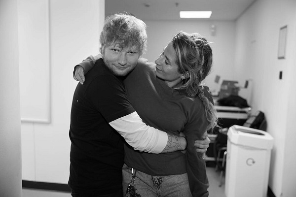 Ed Sheeran Reveals Marriage To Fiancé, Cherry Seaborn – MUSIC NEWS