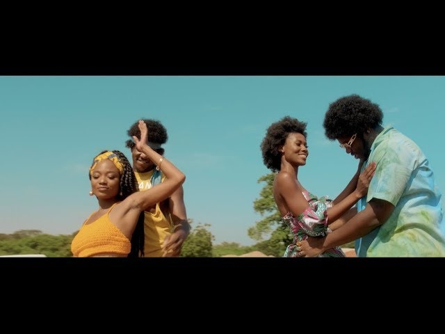 Efya Ankwadobi Video
