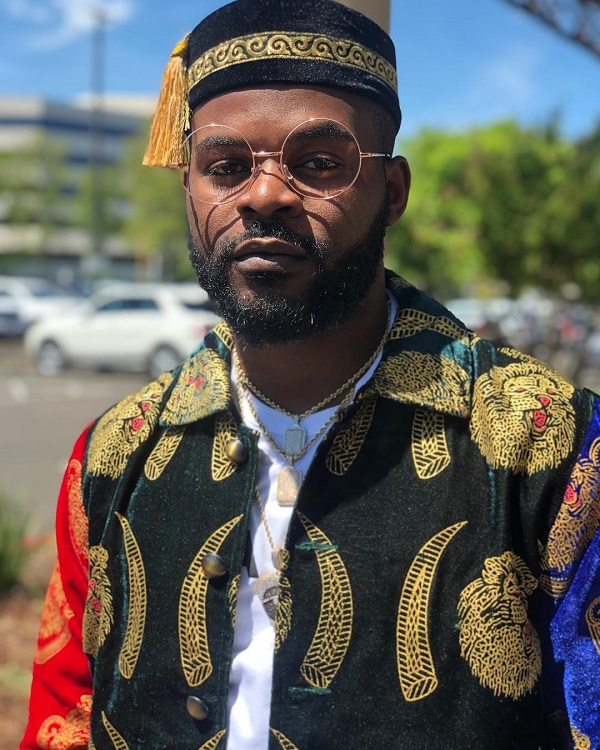Falz to hold concert in Canada 1