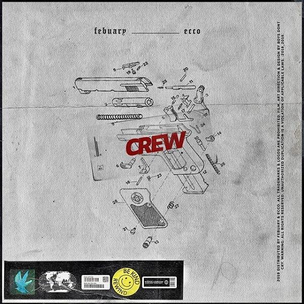 Febuary Crew