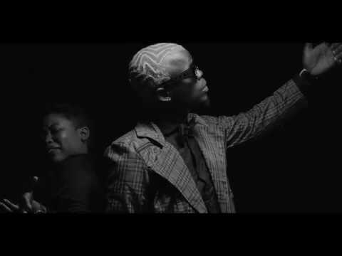 Harmonize Never Give Up (Remix) VIDEO