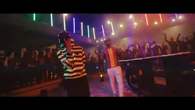 VIDEO: ID Cabasa – Totori Ft. Wizkid & Olamide (watch mp4)