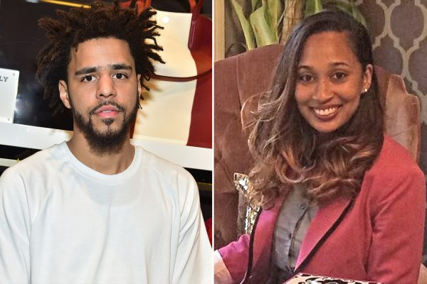 Musician: J. Cole Expecting Second Baby With Wife