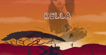 Kella Folaké Lyrics Video