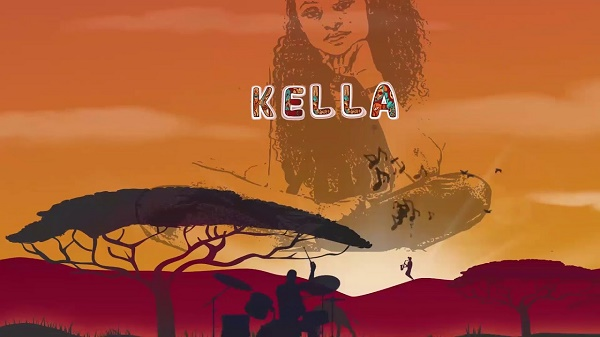 Kella Folaké Lyrics Video