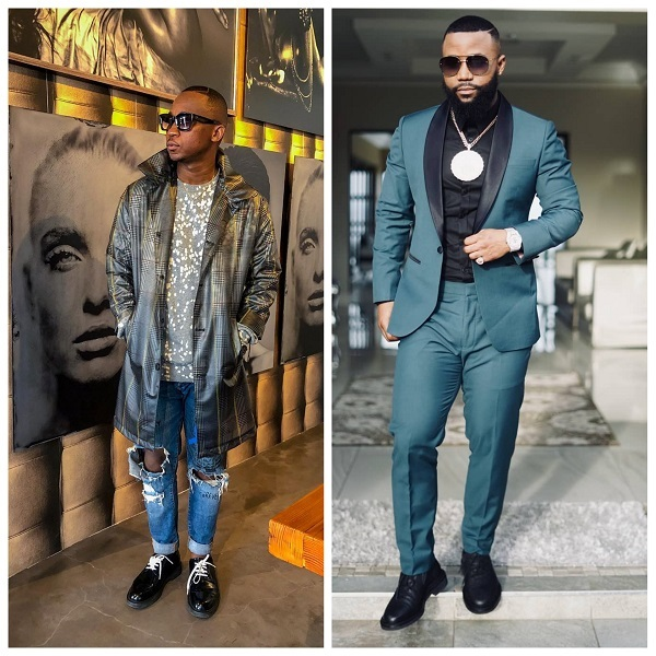 "Khuli Chana Is Planning to feature Cassper Nyovest on new song titled ""Ichu"""