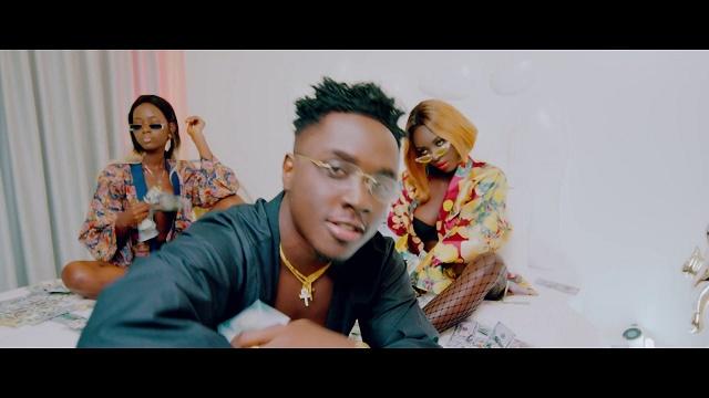 Kweku Smoke Yedin Video