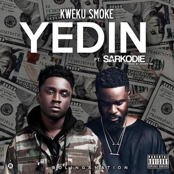 Kweku Smoke Yedin