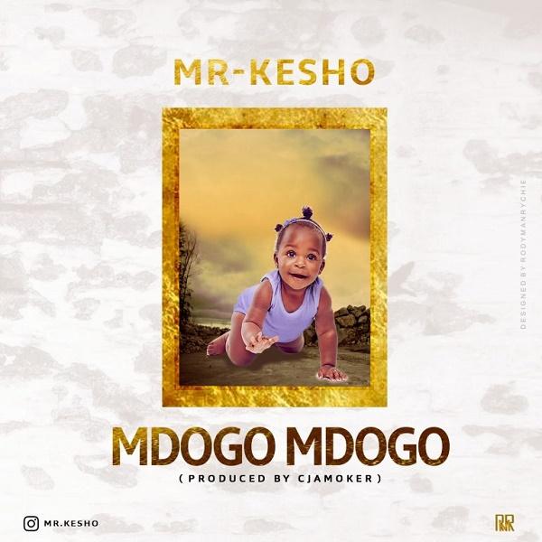 Mr Kesho Mdogo Mdogo