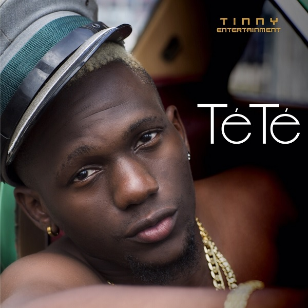 Myles Tete
