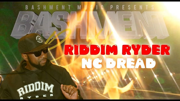 Music South Africa: NC Dread – Riddim Ryder | DOWNLOAD AUDIO
