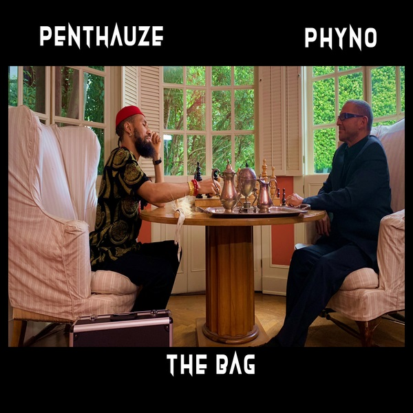 Phyno The Bag