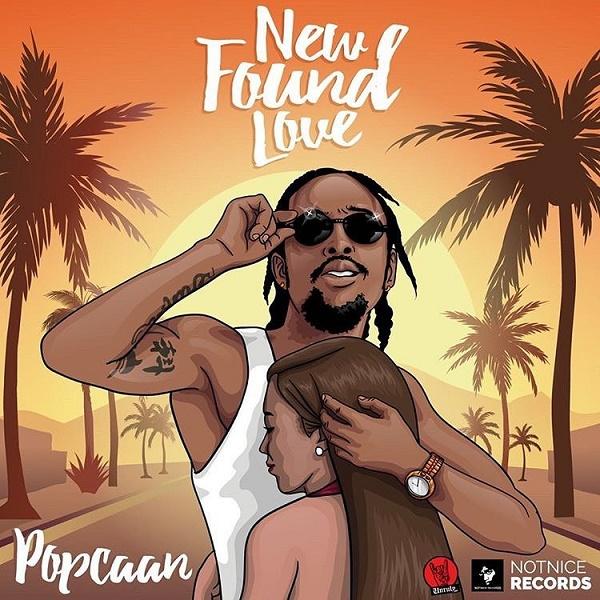 Popcaan New Found Love