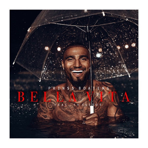 Prin$$ Boateng Bella Vita