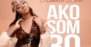 Rashelle Blue Akosombo
