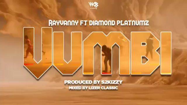 Rayvanny Vumbi