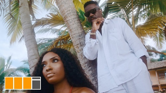 VIDEO: Sarkodie – Lucky Ft. Rudeboy [Download]