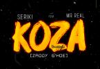 Seriki Koza (Freestyle)