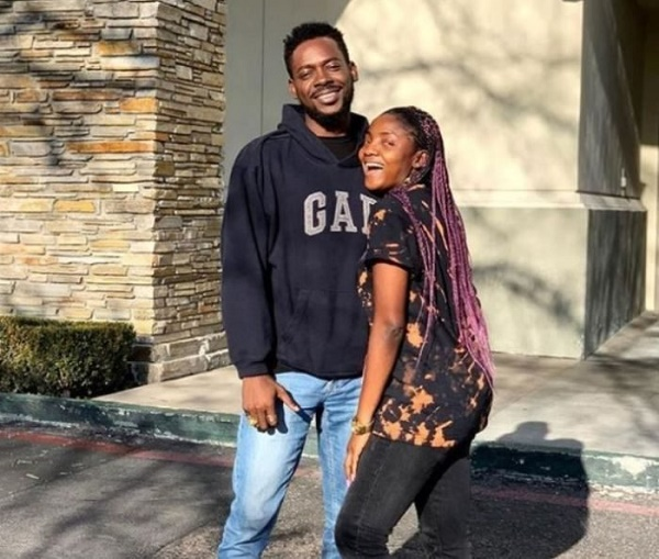 Simi Says 'I Met Adekunle Gold On Facebook' (video)