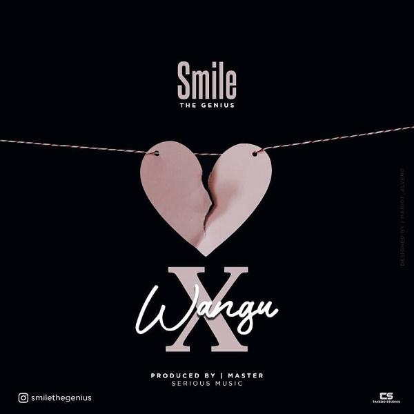 Smile TheGenius X Wangu