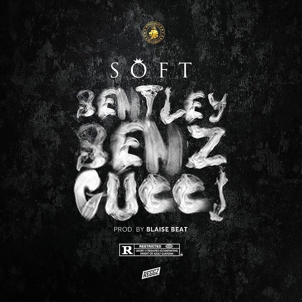 Soft Bentley Benz & Gucci