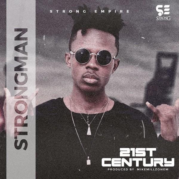 Strongman 21st Century