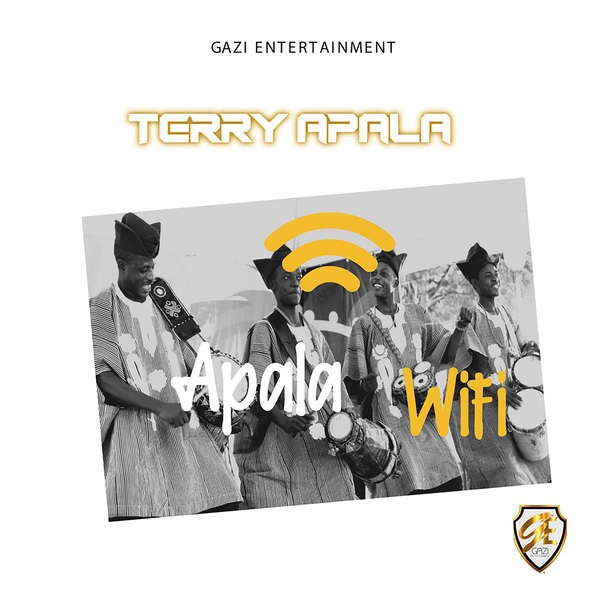 Terry Apala Apala Wifi
