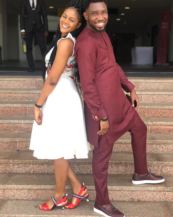 COZA Pastor Controversial Police Send Letter Of Investigation To Timi Dakolo Wife