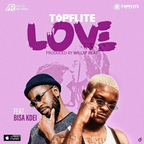 Topflite Love