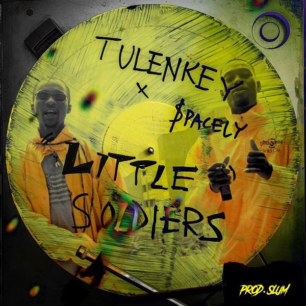 Tulenkey Little Soldiers