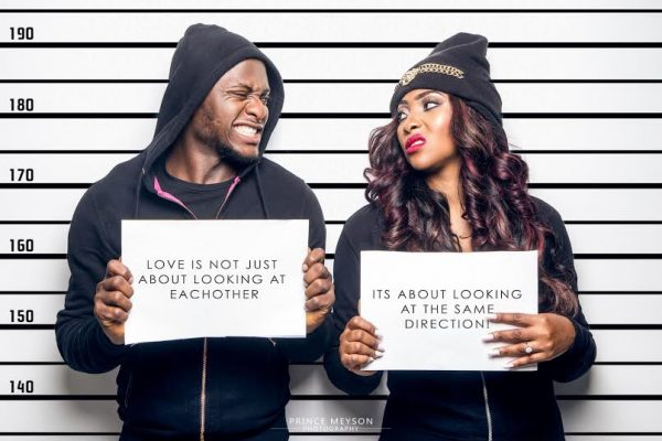 Court Denies Ubi Franklin, Lilian Esoro Divorce — News Online