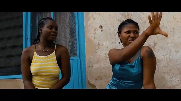 Yaa Jackson Omo Beka video