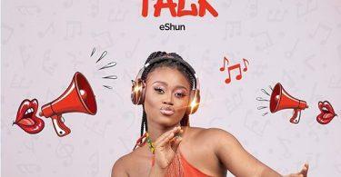 eShun Talk Talk