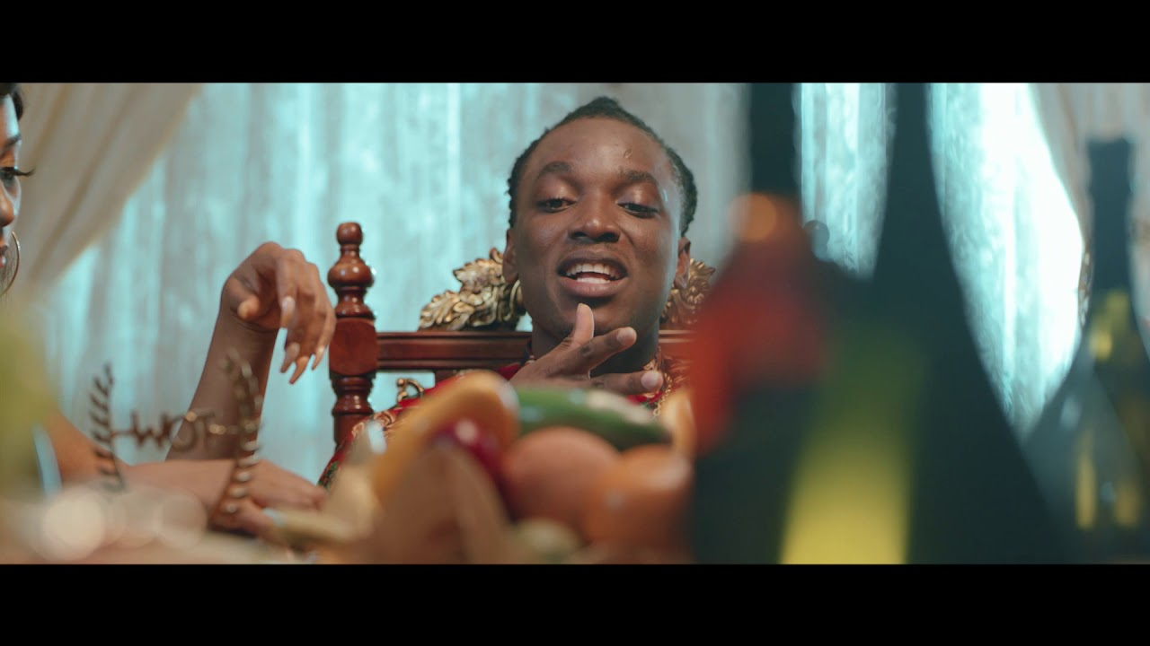 Niro Walter – Blessing Follow You | VIDEO MP3 DOWNLOAD