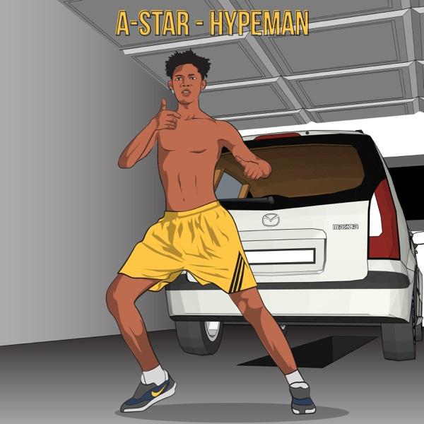 A-Star Hypeman