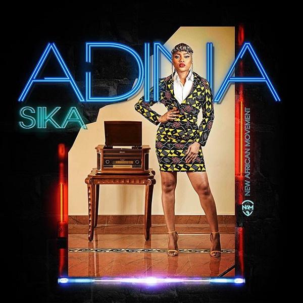Adina Sika