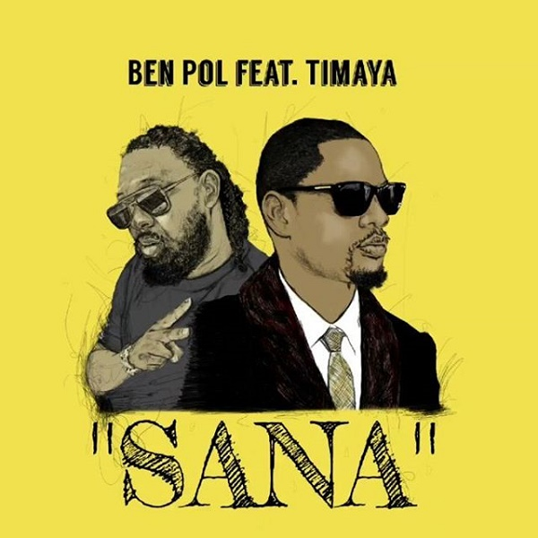 Ben Pol Sana