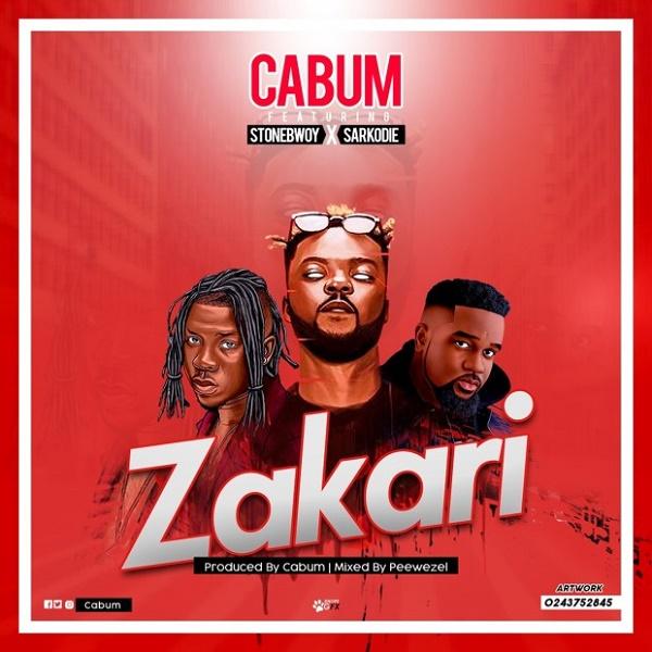 Cabum Zakari