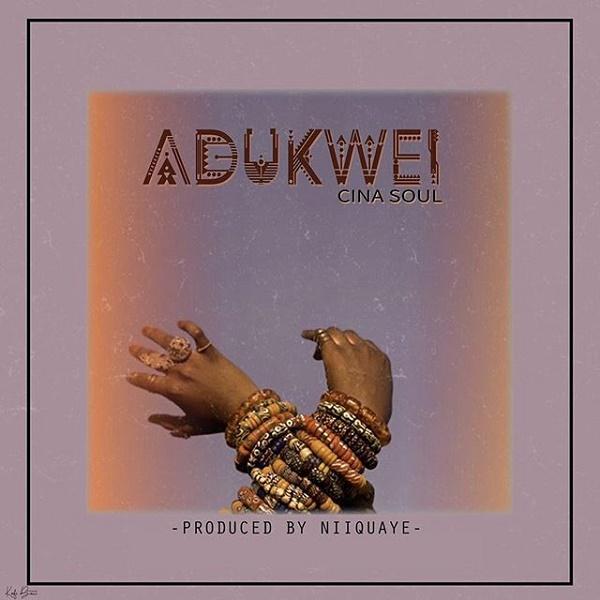 Cina Soul Adukwei