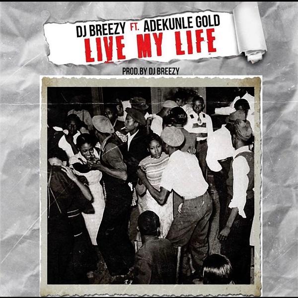 DJ Breezy Live My Life