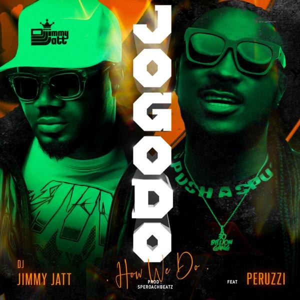 DJ Jimmy Jatt Jogodo