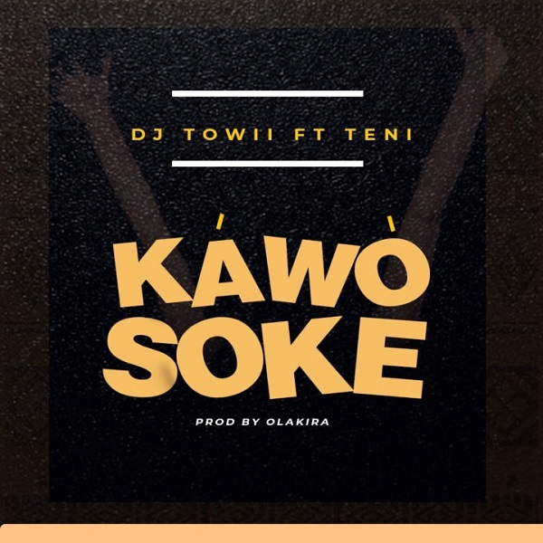 DJ Towii Kawo Soke