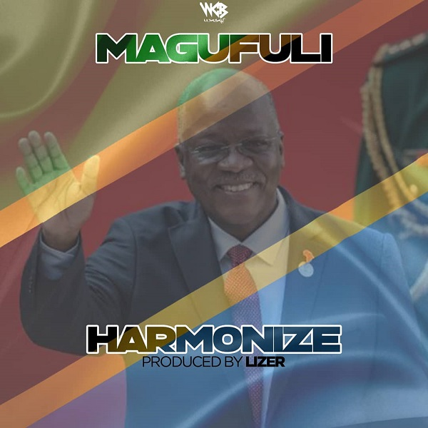 Download Music: Harmonize – Magufuli