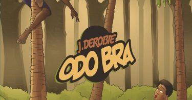 J.Derobie Odo Bra