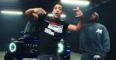 Kida Kudz Bounce Video