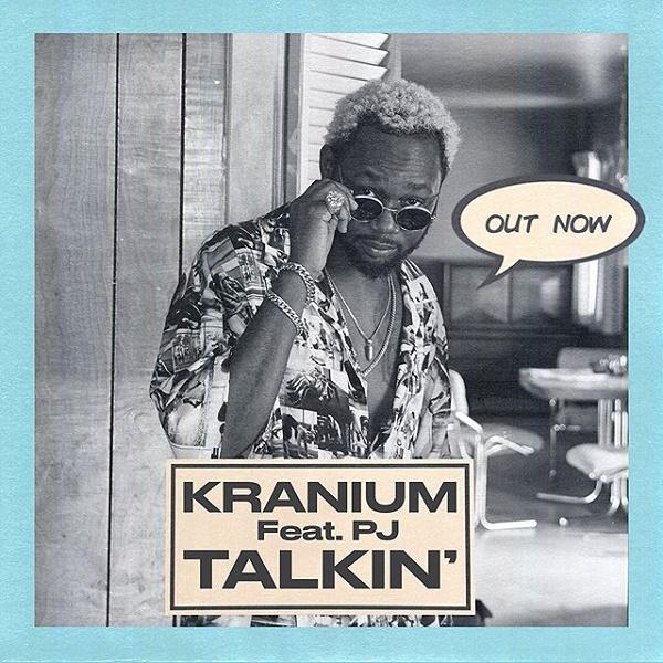Kranium Talkin