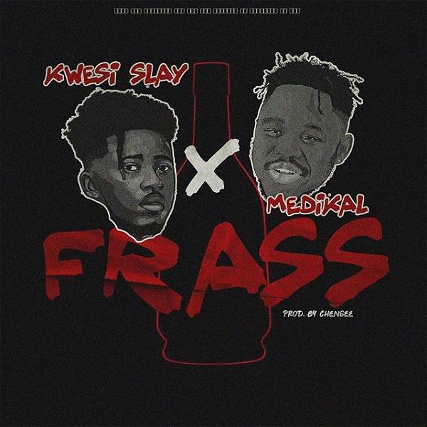 Kwesi Slay Frass