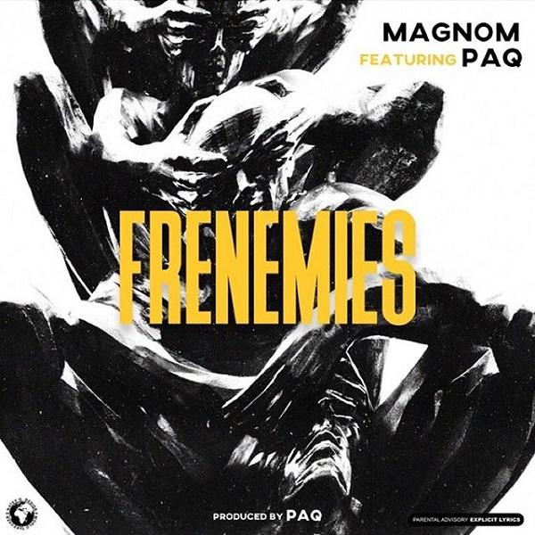 Magnom Frenemies