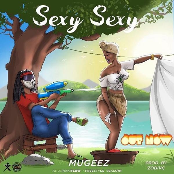 Mugeez Sexy Sexy
