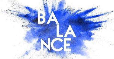 Nyashinski Balance